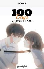 100 Days of Contract by yanahpink_0404