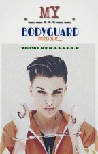 My Bodyguard (GirlxGirl)[On Going] by AnimZzz