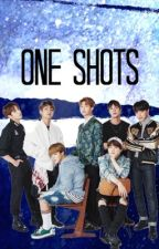 BTS One Shots by damnimactuallydead