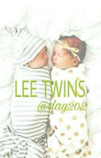LEE TWINS ;; mark + koeun by day202