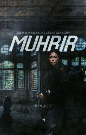 Muhbir by istimiyarram