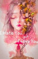 I Hate You But I Love You by Minrigyu