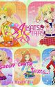 Aikatsu Stars! Group Chat texts...! by RikaHeartfillia