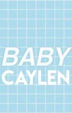 Baby Caylen || Jc Caylen [2] by xpunkqueenx