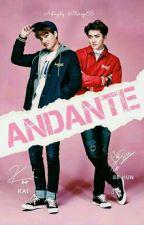 ANDANTE by Egha86