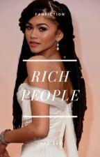 Rich people by chaneldicks