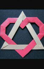 Любовный треугольник by Krismas2417