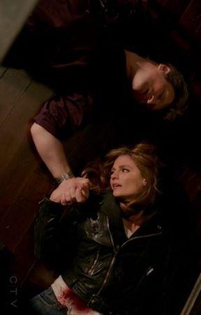 Castle Season 9 Episode 1: A second chance - Scene 1- In