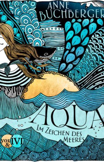 AQUA - Im Zeichen des Meeres