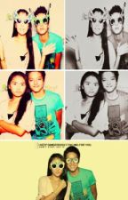 I'll Choose Dare & Now We're Inlove (KathNiel Fanfic) by crazygirlheree