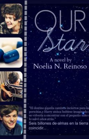 Our Star. {Larry Stylinson} TERMINADA