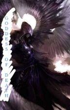 Goddess Of Death by WriterYongSuk