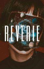 Reverie by asteriscusxx