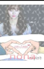 I Love  U Nona by nuryum