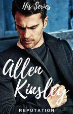 CEO#2: Allen Kinsley by QueenPotato25