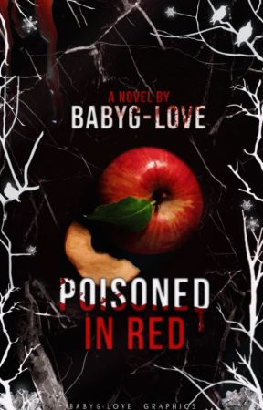 Poisoned in Red by ParisLove-