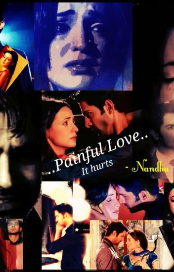 Painful Love... It Hurts...