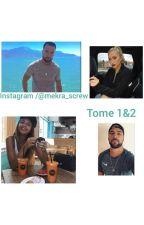 Instagram/@mekra_screw  Tome 1&2 by Petitpanda19