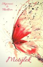 Motýlek by Shywonas