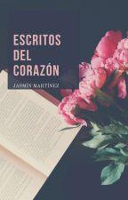 Escritos del Corazón® by corazondhielo31