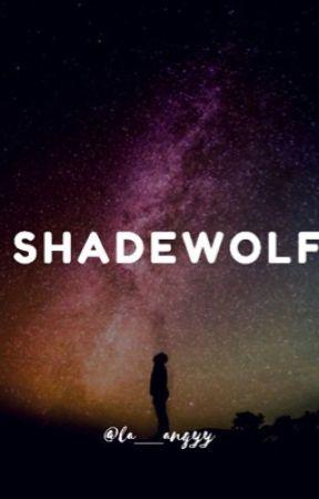 SHADEWOLF by crazy_girl836