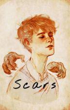 Scars (Marauders Fanfictie ~Dutch) (slow updates) by nerdyLiev