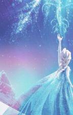 Crystal Heart by frozehn
