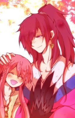 Đọc truyện [Translate - BL][Magi][Kouha x Koumei] Brotherly Love
