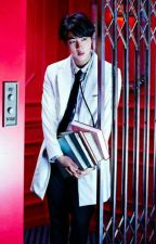 """Doctor"" JIN SMUT ONESHOT (18+) by bts_army_313"