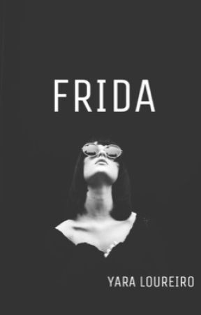 FRIDA by yayalane