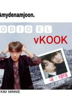 Odio el ¡VKOOK! HopeV❤️ by AmyDeNamJoon