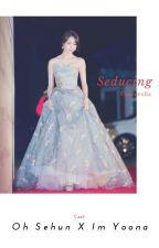 Seducing Cinderella by OhYoona94