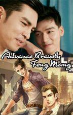 Advance Bravely + Feng Mang random posts by Houzini