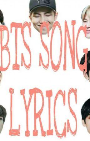 Bts Song Lyrics Its Definitely You Bts Jin And Bts V Wattpad