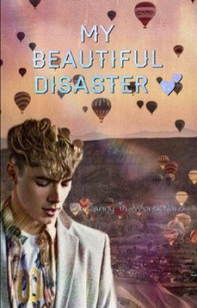 My beautiful disaster  by fannyinwonderland