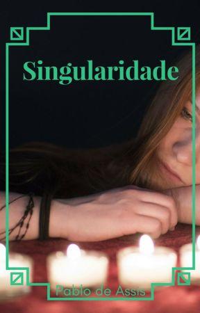Singularidade by PablodeAssis