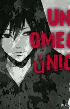 Un omega único  by Sayoko14