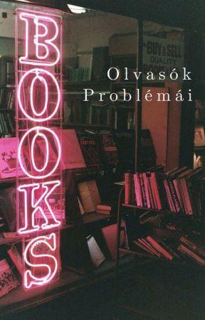 Olvasók problémái by fodormentah