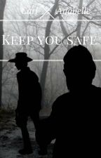 keep you safe|C. grimes| by thewalkingdeaded