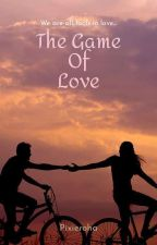 The Game of Love by izyoon