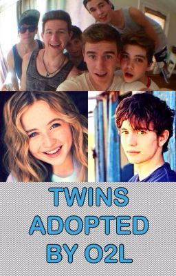 Twins adopted by our second life o2l fanfic wattpad