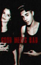 Good Meets Bad (Faith & Jason Fanfic) by taylerfujarek