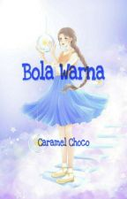 Bola Warna - 98 Liners by rianthi0201