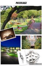 Talent by CoolSeaweedbrain