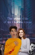 The Other Side Of Do I Wanna Know? (Cameron Boyce) by ValeriaMonteagudo