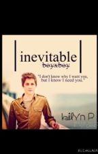 Inevitable    (BoyxBoy) by delightfulytacky