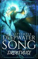 DEEPWATER SONG | SIREN'S VOICE (OH) by saptember