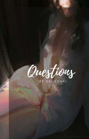 questions ⚣ vkook by keoputa