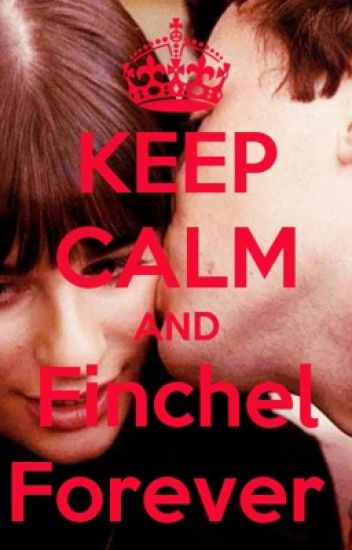 Love you forever (finchel love story)