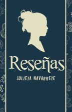 Reseñas by JulietaNavarrete